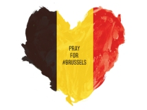 prayforbrussels