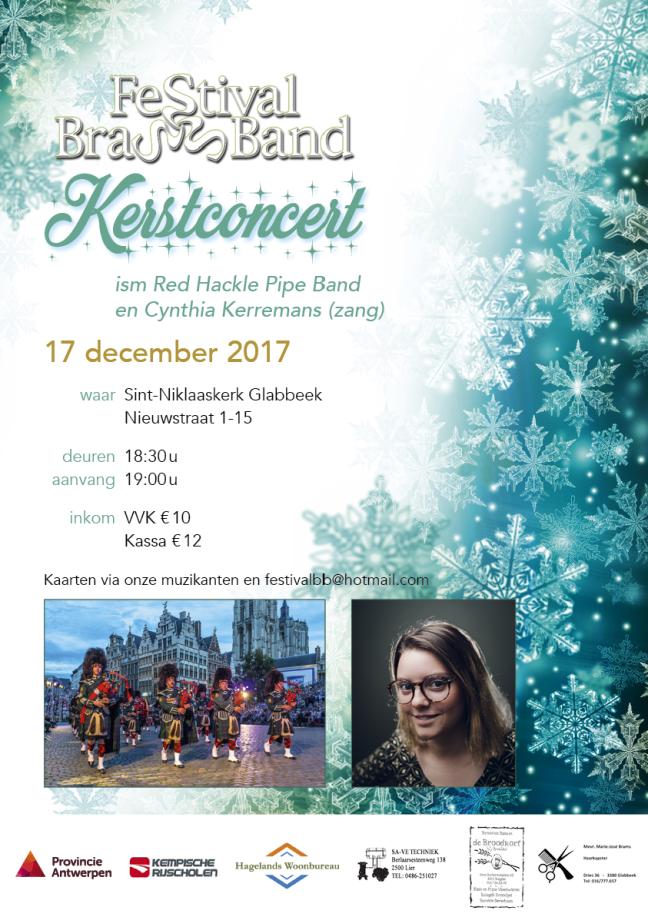 KerstconcertGlabbeek2017