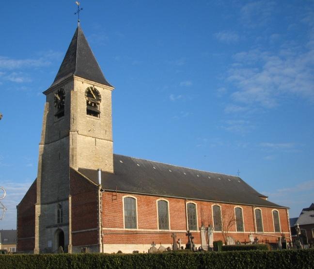 KerkLubbeekSint-Martinus