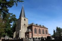 BU-kerk 2013
