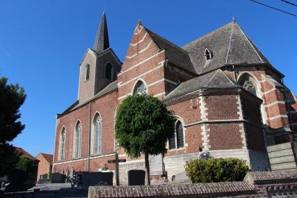 ZU-kerk 2013