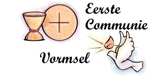 EC en Vormsel