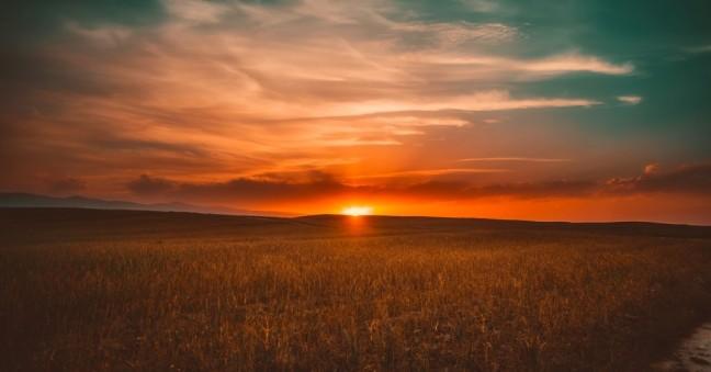 zonsondergang (Aangepast)